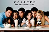 GB eye 61 x 91.5 cm Friends Milkshake Maxi Poster