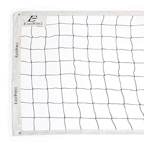 EastPoint Sports Volleyball Net (Champion Sport Seil)