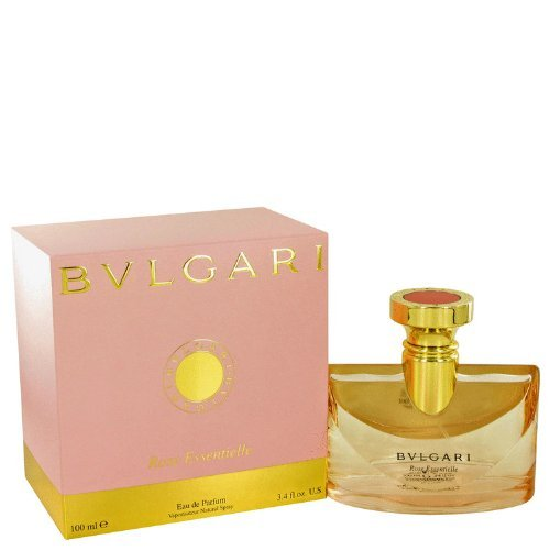 BVLGARI ROSE ESSENTIELLE by Bvlgari EAU DE PARFUM SPRAY 3.4 OZ for WOMEN by BVLGARI -