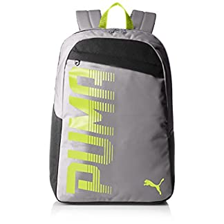 Puma Pioneer Backpack I Mochila, Unisex Adulto