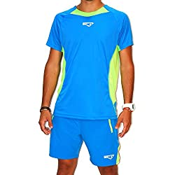 Equipacion padel y tenis CARTRI - Flash Set