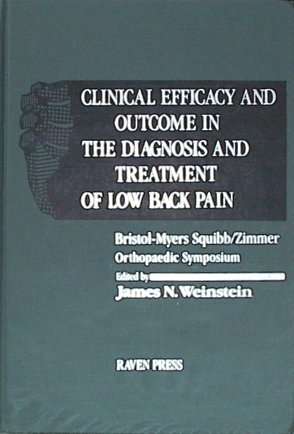 clinical-efficacy-and-outcome-in-the-diagnosis-and-treatment-of-low-back-pain-bristol-myers-squibb-z