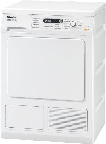 Miele T 8861 WP Edition 111 Wärmepumpentrockner / A+ / 8 kg / Lotosweiß / Trommelbeleuchtung / Miele TwinPower