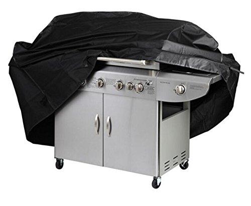 Barbecue Grill a gas griglia per Barbecue, impermeabile, in poliestere traspirante protezione schermo per interni ed esterni da