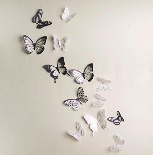 jungen-3d-papillons-stickers-muraux-design-de-mode-bricolage-papillon-art-autocollants-artisanat-dco