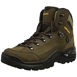 Lowa Men's Renegade GTX Mid 20 High Rise Hiking Boots