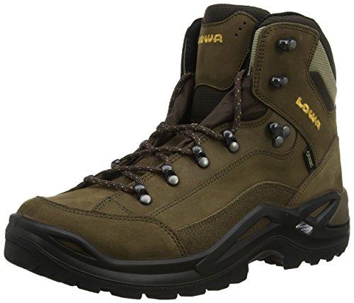 Lowa Renegade GTX Mid, Chaussures de Randonnée Hautes Homme