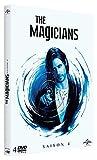 The Magicians - Saison 4