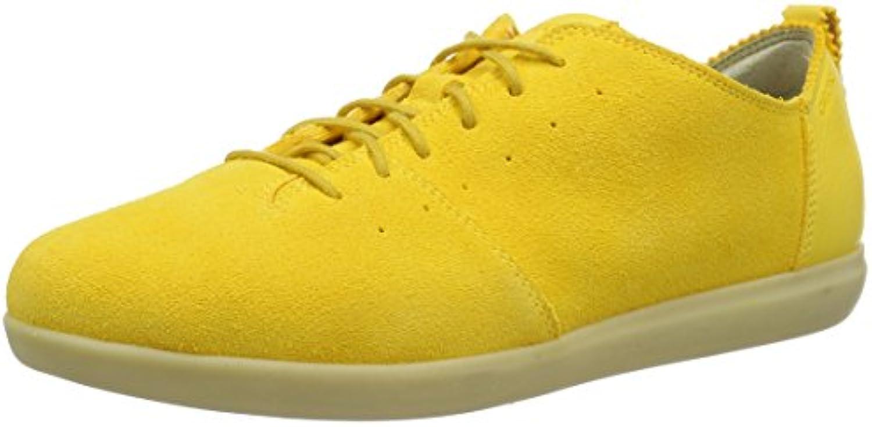 Geox Damen D New Do C Sneakers
