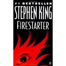Firestarter by Stephen King (1981-08-01)