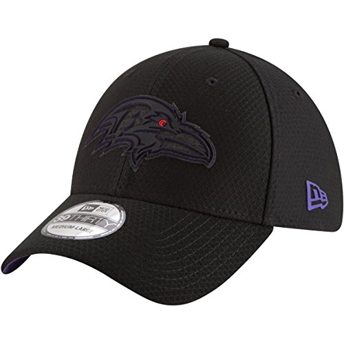 New Era 39Thirty Cap - Training Baltimore Ravens - M/L