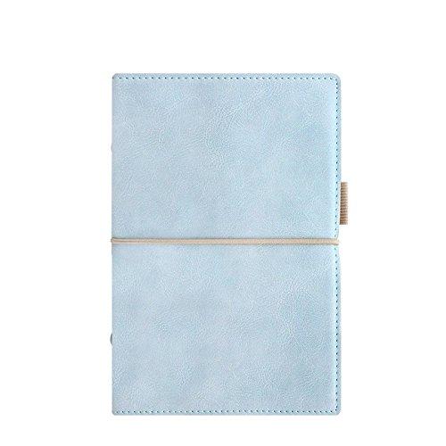 Filofax 22578 Terminplaner, Personal Domino Soft Pale, blau