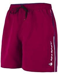 Aqua Sphere Herren Tiber Swim Shorts
