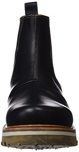 Art Unisex-Erwachsene Soma Stiefel Schwarz (Heritage Black 1185)