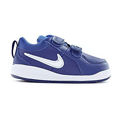 e53addcb62b78 Nike Unisex Babies  Pico 4 (TDV) Sneakers  Amazon.co.uk  Shoes   Bags