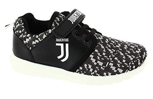 Scarpa da Ginnastica Training Juventus Nero (31 EU)