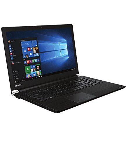 "Toshiba Notebook Satellite Pro Sat P A50-D-110/i7-7200U/1TB 5400/8GB/15,6""/ 39,6 cm HD Display entspiegelt /"