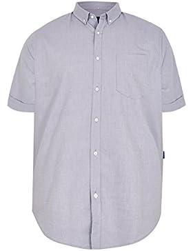 Yours Clothing -  Camicia classiche  - Uomo
