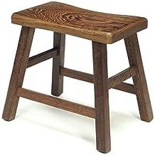 tabouret bas bois. Black Bedroom Furniture Sets. Home Design Ideas