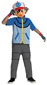 Pokemon Ash Costume enfant Pokemon (japon importation)