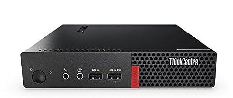Lenovo ThinkCentre M710q Tiny G-4600T 4GB 500GB W10P