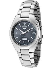 Seiko - Herren -Armbanduhr SNK621K1