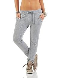 im Angebot am besten authentisch attraktive Farbe Suchergebnis auf Amazon.de für: schwarze jogginghose - Hosen ...