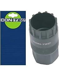 Contec Kassetten-Abzieher Zahnkranzabzieher für Shimano Kassettenzahnkränze