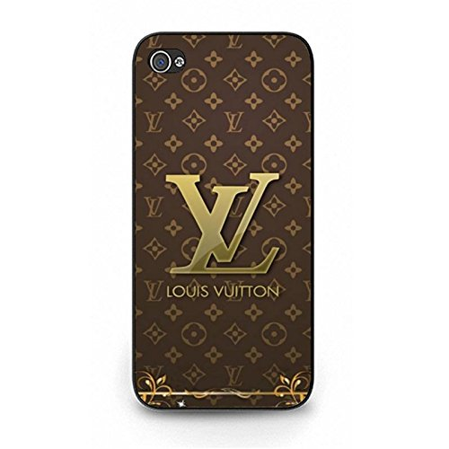 for Iphone 5/5s Louis with Vuitton Cover Case Colorful Pattern LV Protector...