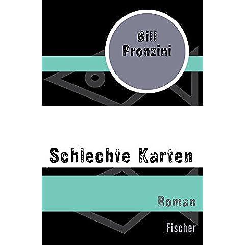 Schlechte Karten (German Edition)