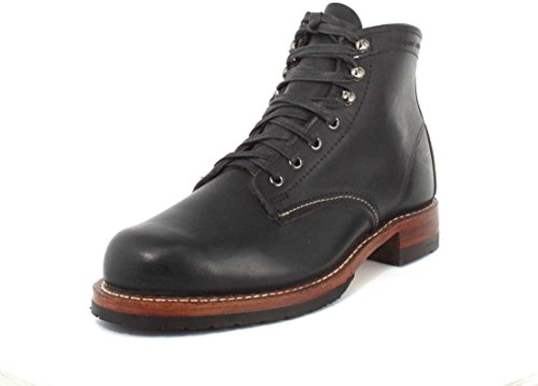 WOLVERINE 1000 MILE - Boots EVANS - black, Tamaño:EUR 43