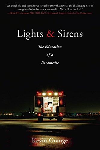 Lights and Sirens (English Edition)