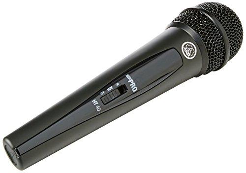 AKG WMS 40 Pro mini 2 - Set di 2 microfoni
