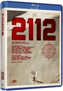2112 Blu Ray Snowboarding by Standard Films -