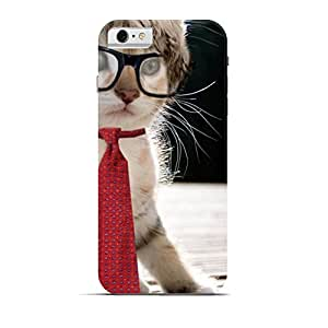 Hamee Designer Printed Hard Back Case Cover for Lenovo A6000 / A6000 Plus Design 5993