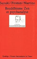 Bouddhisme zen et psychanalyse