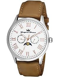 Reloj YONGER&BRESSON para Hombre HCC 048/BRU