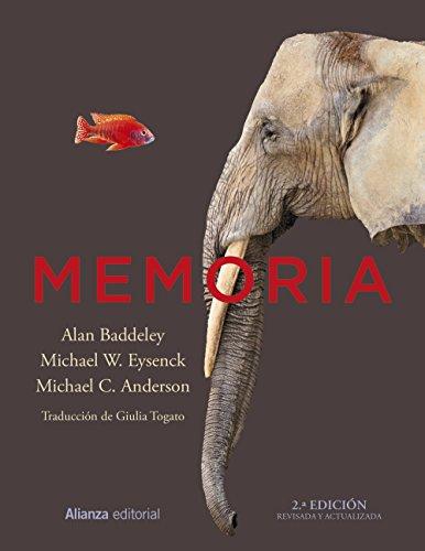 Memoria: Segunda edición El Libro Universitario