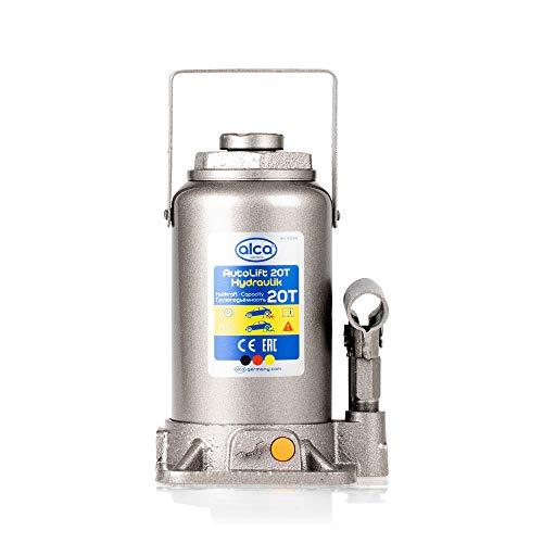 alca® Wagenheber Unterstellheber hydraulisch 20 t