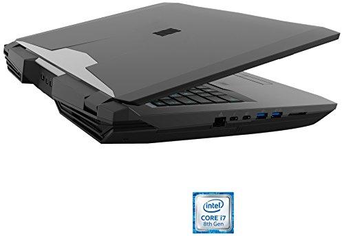 XMG ULTRA 17 – L17hkt Gaming Laptop 17.3″ WQHD 120Hz/5ms, GTX 1080, Bild 3*