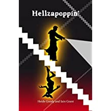 Hellzapoppin' (Clovenhoof Book 4)