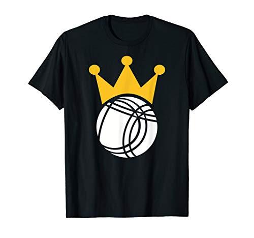 Boule Boccia Krone T-Shirt -