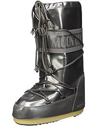 Moon Boot Vinile Met, Zapatillas de Deporte Exterior Unisex Adulto