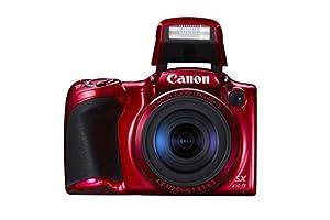 di Canon(124)Acquista: EUR 221,04EUR 183,0010 nuovo e usatodaEUR 164,91