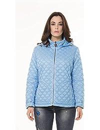 huge selection of cf19e 5c199 Carol it Donna Abbigliamento Piumini Amazon Mara n8wx77XP