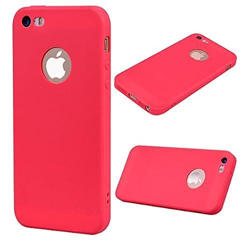 Coque Iphone 5 Nba - Coque iPhone 5 (4.0 pouce) , TPU