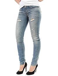 Levis Jeans Women–Demi Curve 14108–0005–Air Brush