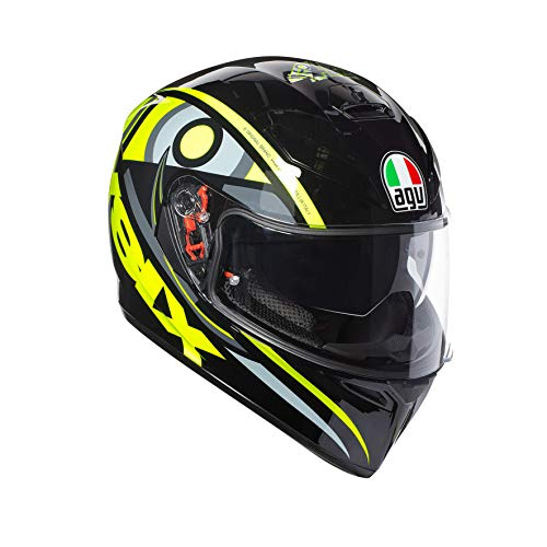 AGV Casco Moto integral K-3 SV E2205 Top plk