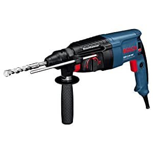 Bosch Professional GBH 2-26 DRE Corded 110 V Rotary Hammer Drill with SDS Plus