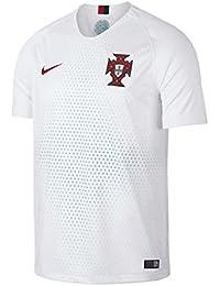 6f7bf74a793df Nike Portugal Maillot Away Coupe du Monde 2018 Garçon